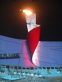 Summer Olympic Events