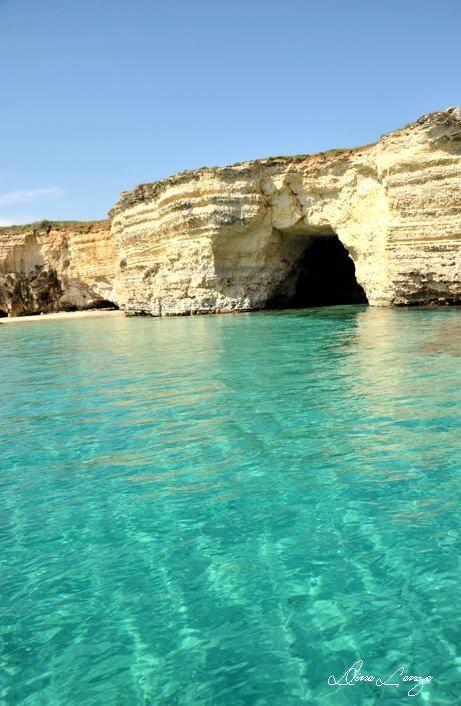 Otranto Costa Nord