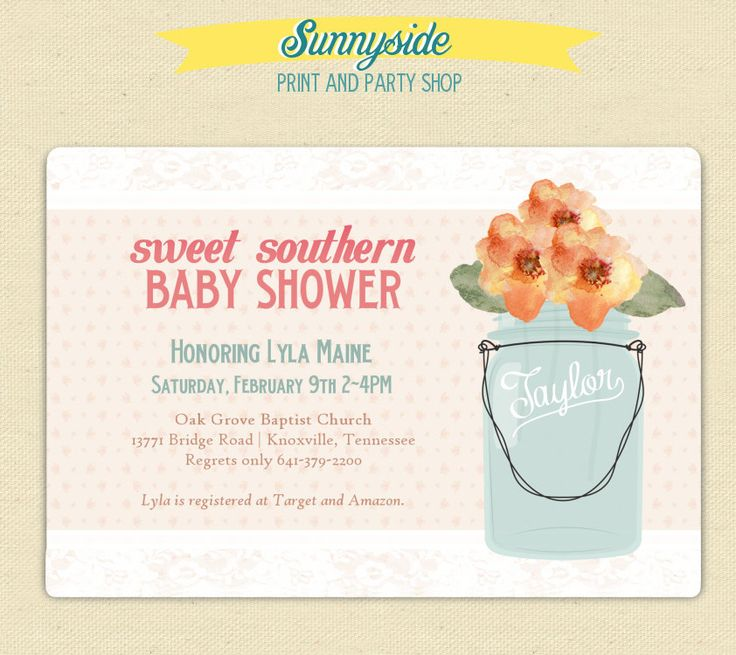 77 best baby shower invitations images on pinterest | baby shower, Baby shower invitations