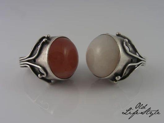 Pierścionek Rytosztuka/ silver ring Rytosztuka/ polish vintage jewellery/ polish…