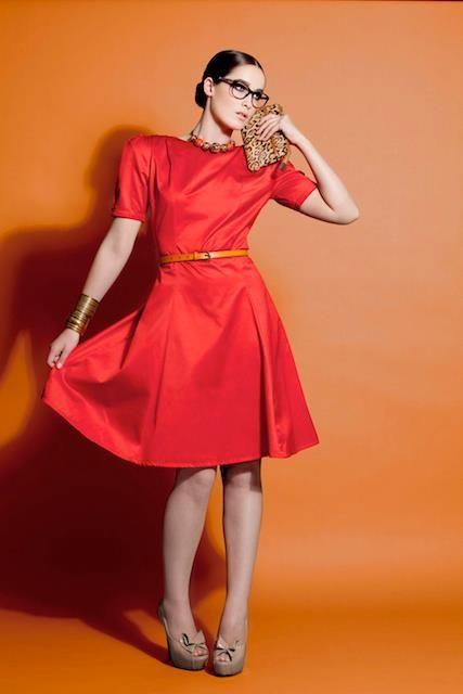 Chi label - Alice Dress