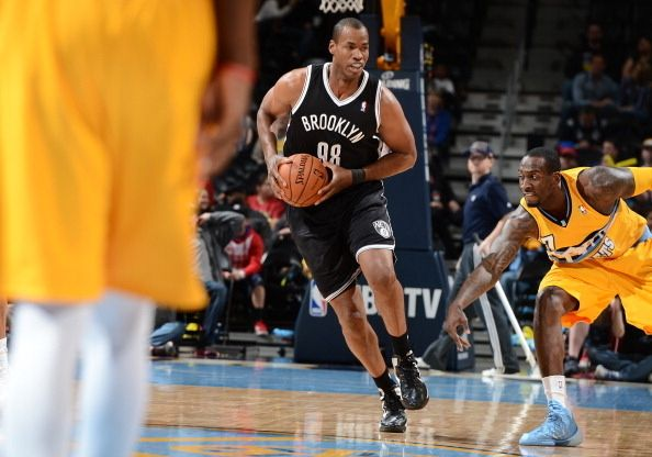 NBA Will Donate Sales Of Jason Collins' Jersey To LGBT Groups