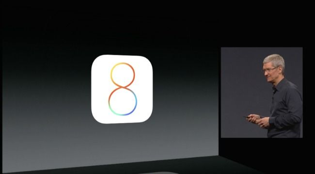 iOS8 features explained in a way that makes sense! Here's what you can expect from the new iPhone operating system. #iOS8