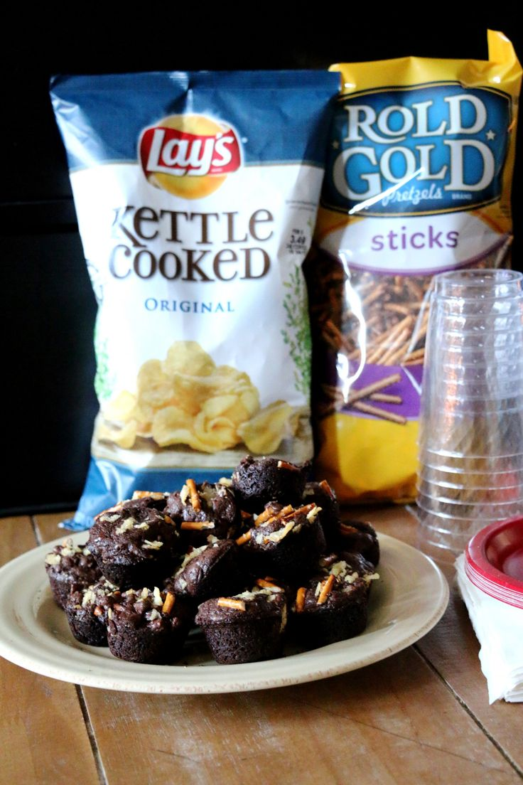 Best 25+ Kettle cooked chips ideas on Pinterest | Kettle potato ...