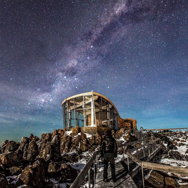 No more, no less. The top 50 best things to do in Tasmania - from hiking the Overland Track to checking into the world's best boutique hotel...