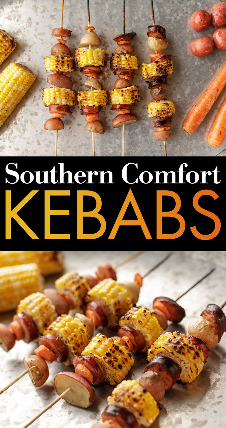 Southern Kebab Recipe