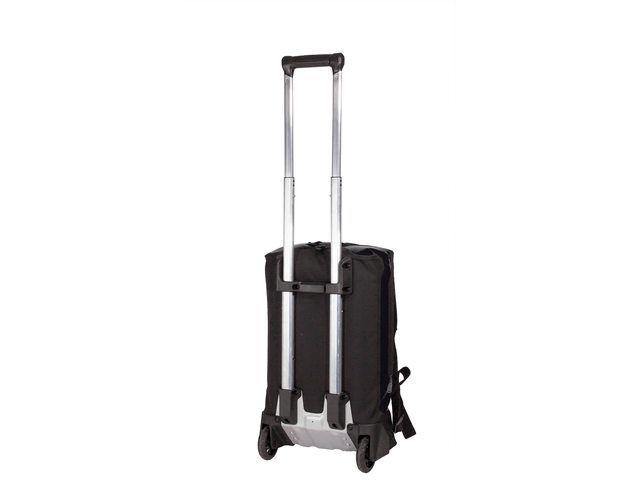 Reistas - Duffle RG - K12001 - 34L - zwart - Ortlieb