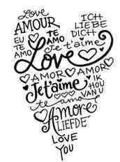 1 Corinthiens 13:4-8 La Bible du Semeur (BDS)  L'amour  4 L'amour est patient, il est plein de bonté, l'amour. Il n'est pas envieux, il ne cherche pas à se faire valoir, il ne s'enfle pas d'orgueil.   5 Il ne fait rien d'inconvenant. Il ne cherche pas son propre intérêt, il ne s'aigrit pas contre les autres, il ne trame pas le mal  6 L'injustice l'attriste, la vérité le réjouit.  7 En toute occasion, il pardonne, il fait confiance, il espère, il persévère.  8 L'amour n'aura pas de fin...