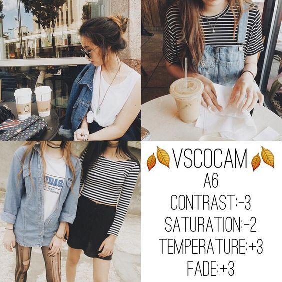 Instagram media by filter.queen_ - #vscocam #vscocamfilters #filters♡: