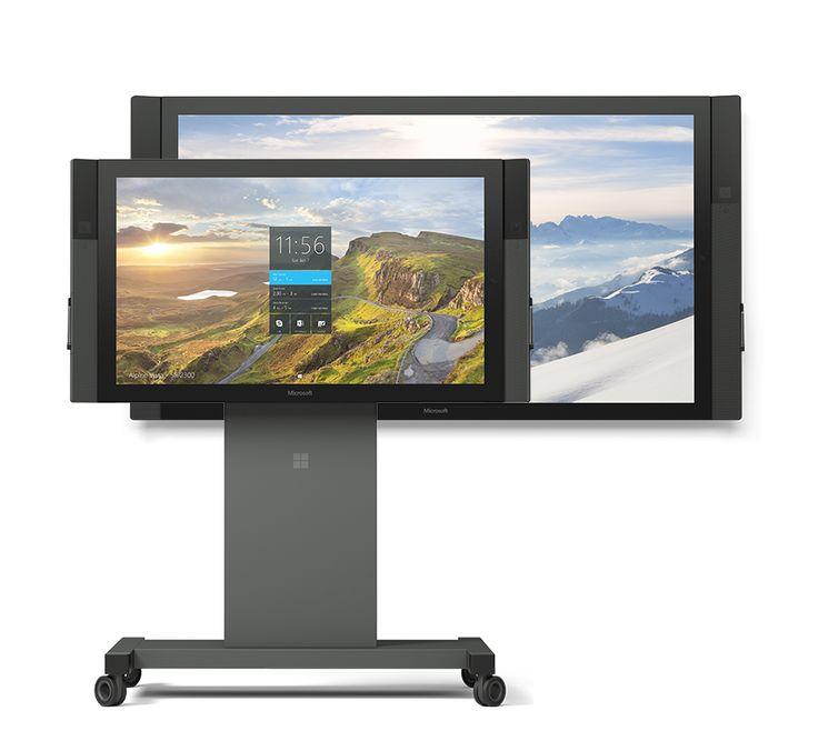 Microsoft Surface Hub