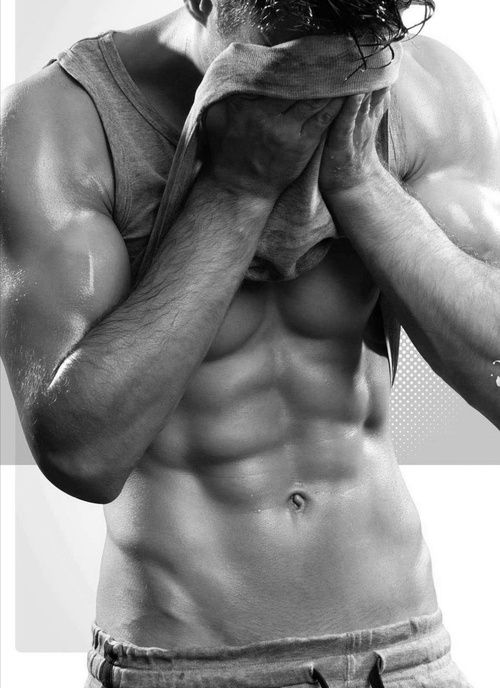 THE GOAL: http://media-cache-ak1.pinimg.com/originals/ea/bb/56/eabb56cbf19b3a2272c6565a4026d2b7.jpg Lose weight and build muscle, using protein powders!