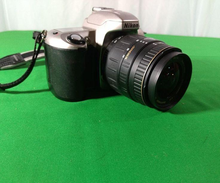 Nikon N65 Camera with 28-90 mm lens  #Nikon