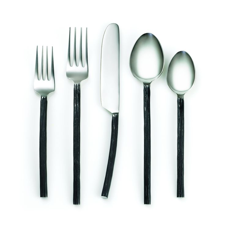 17 best ideas about contemporary flatware on pinterest Unique flatware sets