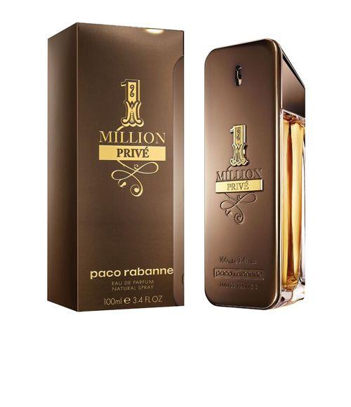 Perfume One Million Privé Eau de Parfum Masculino - Lojas Renner