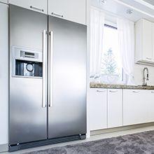 American Fridge Freezers Installation, ao.com