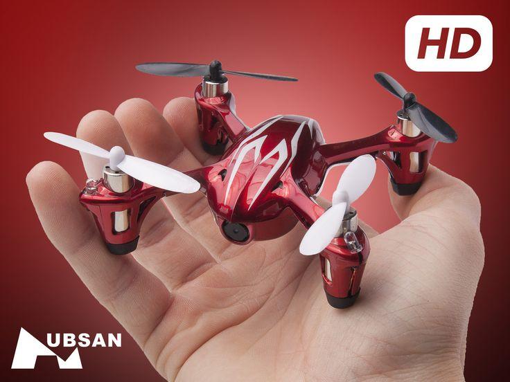 Mini helicopter med HD kamera  Kr.599,00