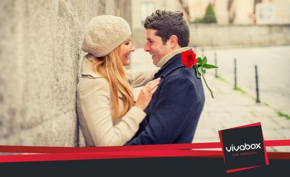 vivabox : La Saint-Valentin