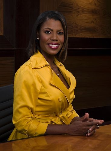 Omarosa gets fired from 'Celebrity Apprentice' - YouTube