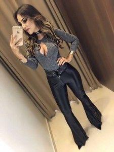 Compre Body Feminino Em Até 6x Sem Juros - Moda Feminina na loja Estação Store com o menor preço e ande sempre na moda.