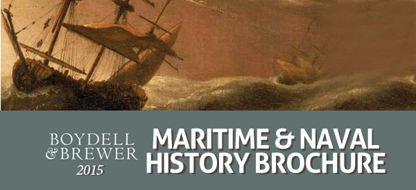 Essays in naval history from medieval to modern