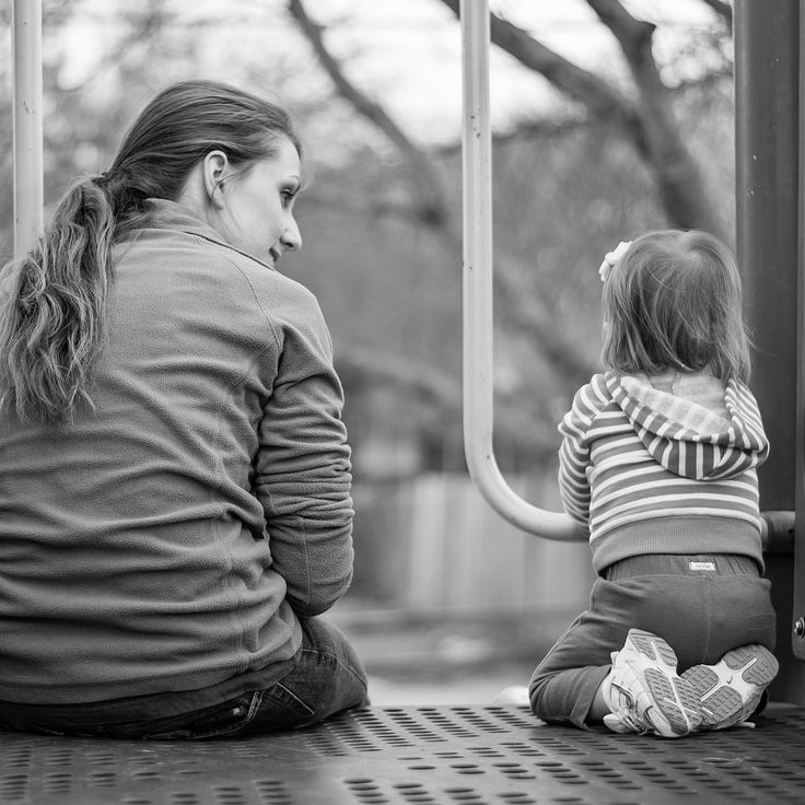 How does it feel not being the only child? what are the good and bad causes?