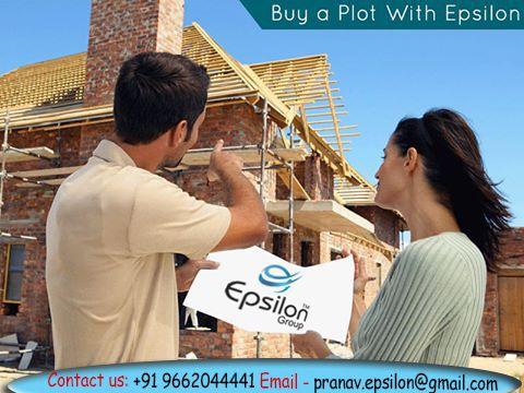 invest with us in Dholera SIR  #dholerasir #epsilon
