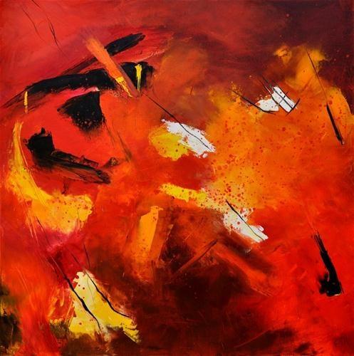 """abstract 6951"" | © Veronique Radelet"
