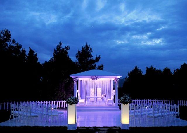 Urza - İstanbul Kır Düğünü mekanları