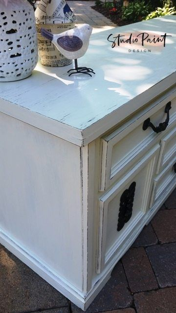 painted baby chest painted furniture distressed furniture diy rh pinterest co uk