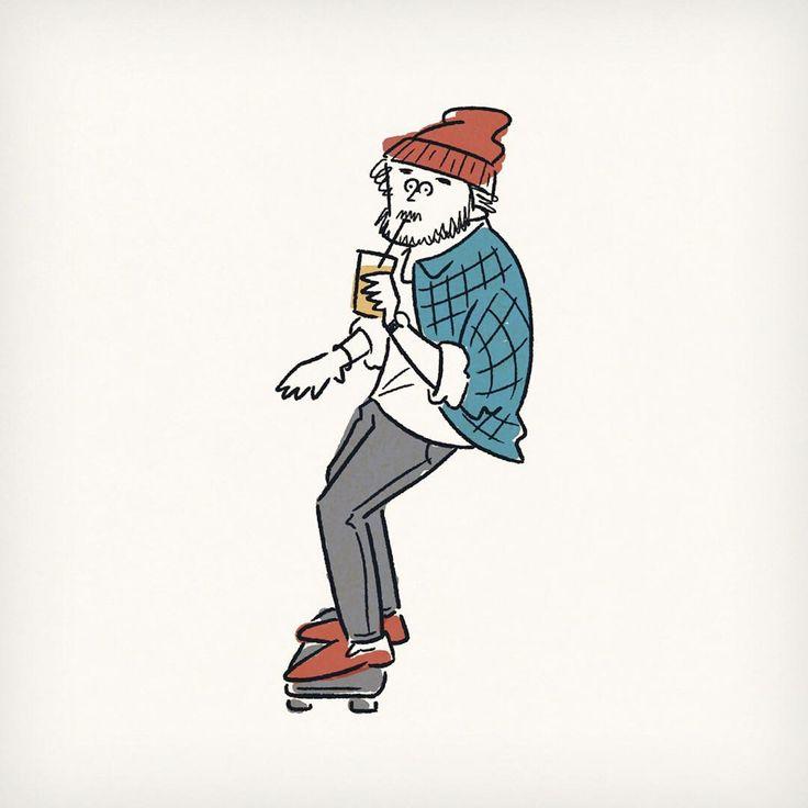 マンゴージュースが飲みたくて Because I wanted to have a mango juice... #artist #popart #instaart #skatingboard #skateboard #mangojuice #sketch #instagood #cute #california #seijimatsumoto #松本誠次 #art #artwork #draw #drawing #illustration #illust #illustrator #design #graphic #pen #イラスト #カリフォルニア #スケボー #スケートボード #絵 #デザイン #アート