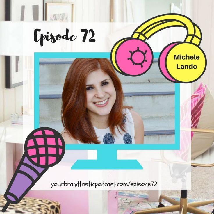 Meet Michele Lando from Write Styles. Dina Marie Joy interviews Michele on Your Brandtastic Podcast on iTunes. Michlele is a Certified Professional Resume Writer.
