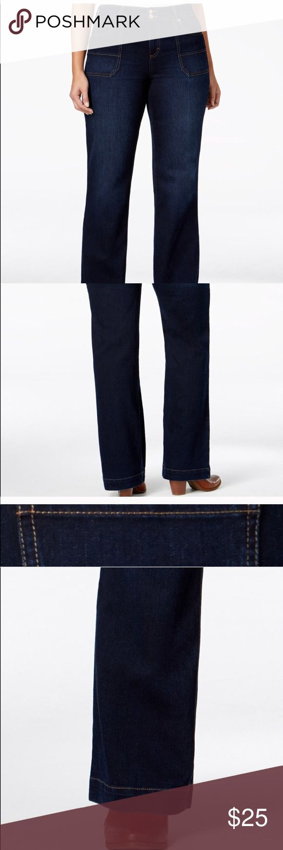 💠Style and co Trouser jeans 👖 New see photos for details 🆕 Jeans Skinny