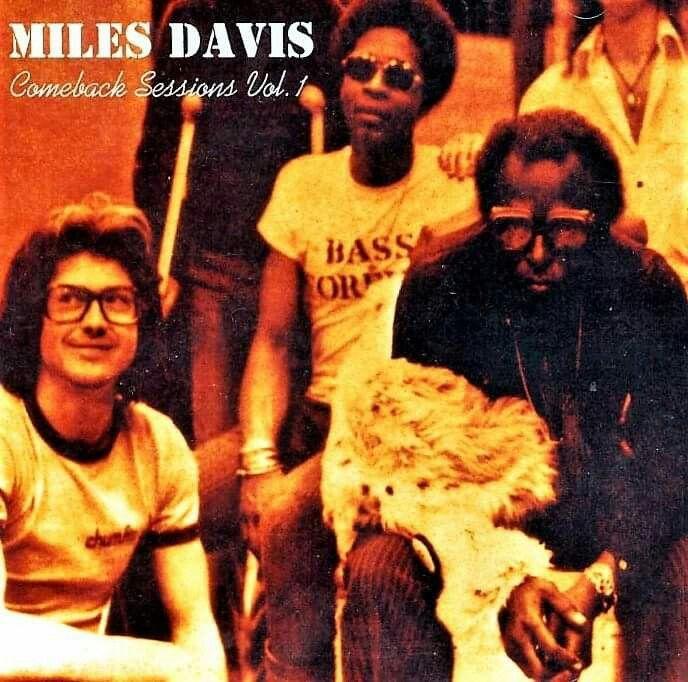 Pin De Paulinho Guitarra Em Miles Davis