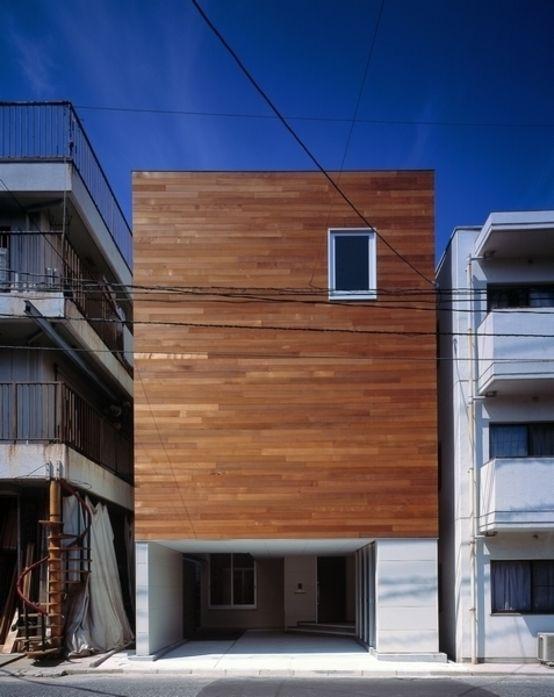 모던스타일 주택 by 有限会社アルキプラス建築事務所