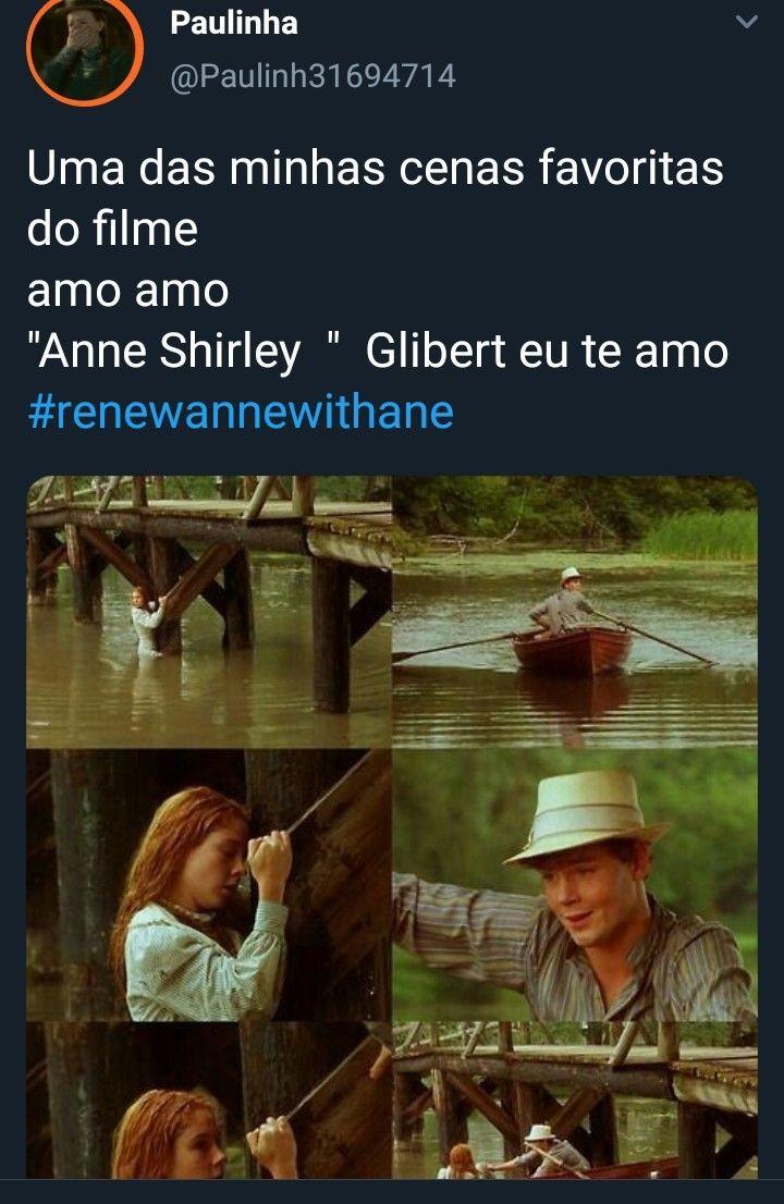 Anne Of Green Gables 1985 Em 2020 Filme Amar Filmes Bts