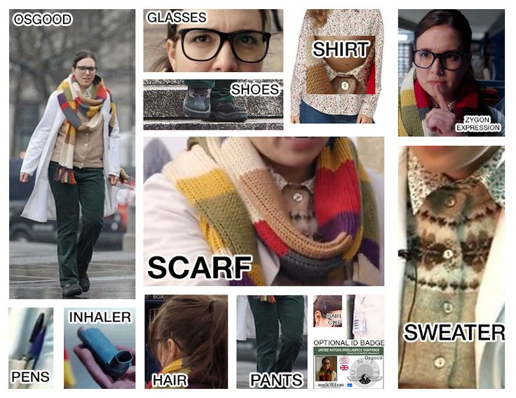 Osgood Cosplay, Day Of the Doctor Episode. All details. -made by Katie