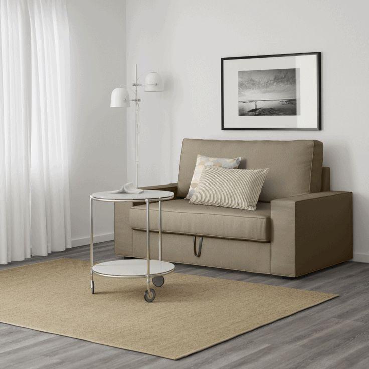 Poți schimba aspectul canapelei tale cu ușurință, cu ajutorul unei huse noi. VILASUND husă canapea extensibilă 2 locuri În perioada 27.12.2016 - 29.01.2017, te bucuri de reduceri de până la 50% la o mulțime de produse, atât în magazin, cât și online. Produsele sunt disponibile în limita stocului.