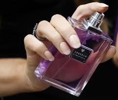 Resultado de imagen para perfumes beckham