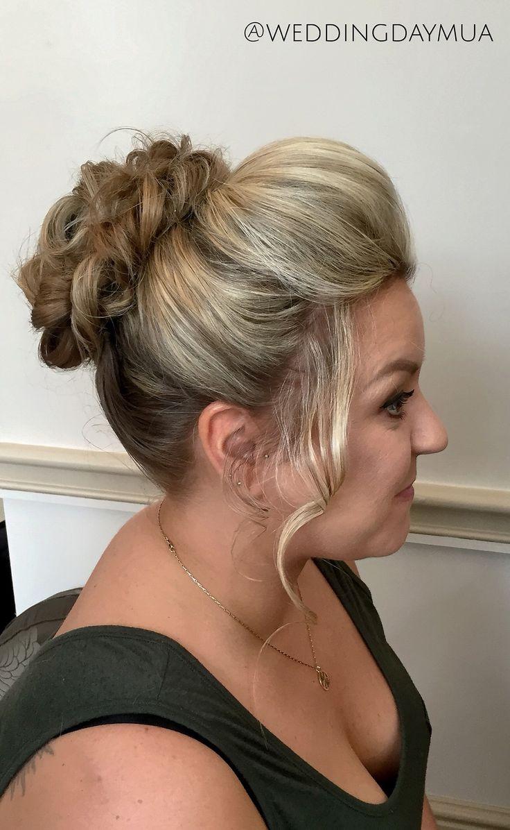 Wedding hair inspiration   #hair #bridalhair #updo #hairstyle #hairdo #hairup #wedding #bridal #bridalhair #london #weddinghair #bridalupdo #blonde #bun #bun #highbun  Wedding hair inspiration   #hair #bridalhair #updo #hairstyle #hairdo #hairup #wedding #bridal #bridalhair #london #weddinghair #bridalupdo #lowbun #bun #darkhair