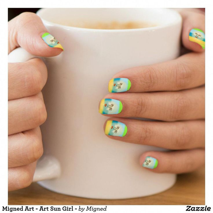 easy diy summer nails Awesome #creativenaildesigns