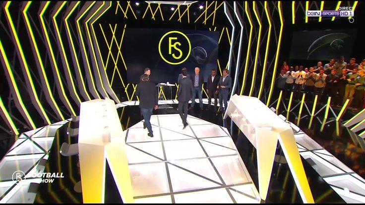 [LIVE] Le #FootballShow avec Alexandre Ruiz en direct sur beIN SPORTS 1