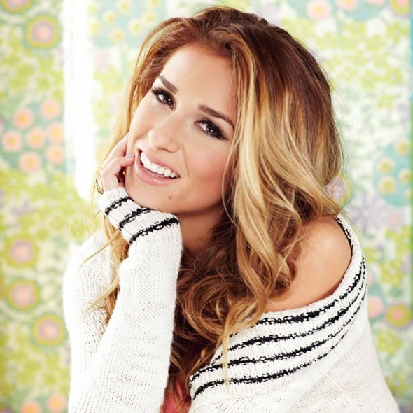 jesse james decker | Country pop singer, songwriter and TV personality Jessie…