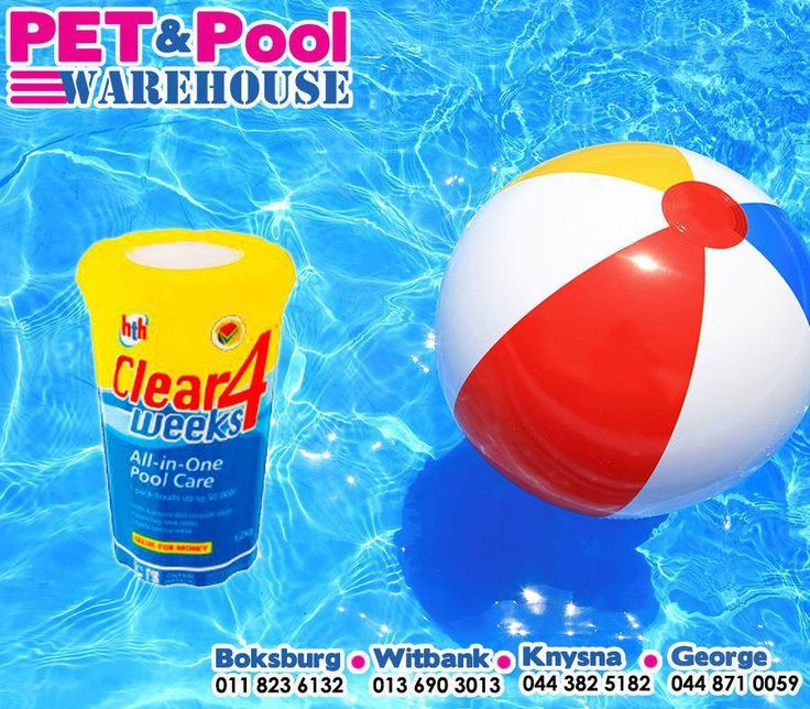 Awesome specials at #PetPoolWarehouse such as Clear 4 weeks monthly treatment for R79.99! Click here: http://apost.link/5Fe. to view all specials. E&OE. #Specials