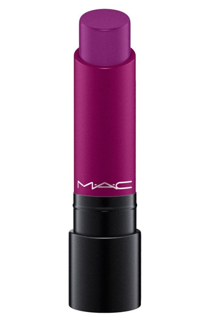 MAC Liptensity Lipstick is a brilliant new lipstick formula that pushes the boundaries of color. Can't get enough of this gorgeous purple shade - it's perfect for those occasions that call for a bold lip.