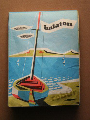 FRISSS.hu ...minden Szombathelyről és környékéről / Ezekkel reklámozták egykor a Balatont