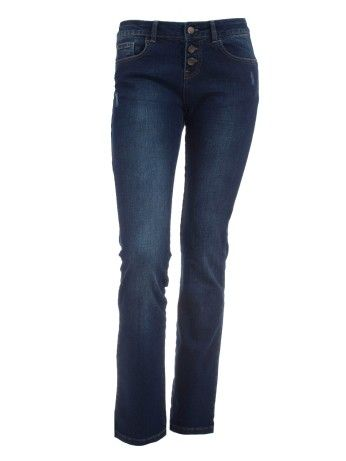 Stretch #Cindy regular cut jeans, perfect for an chic look with heels.