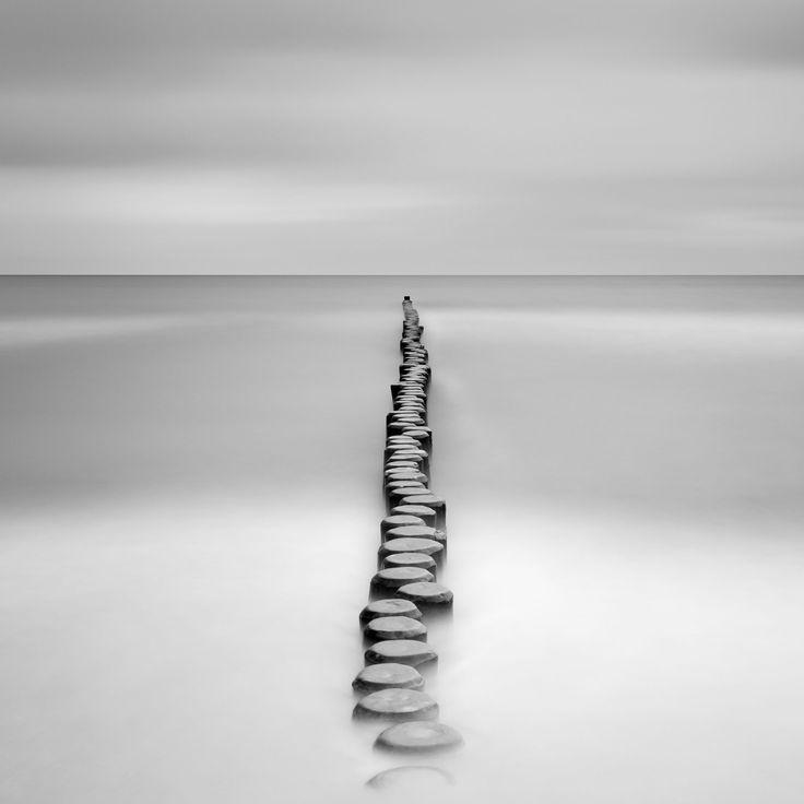 Minimalistische Fotografie | seascapes | Langzeitbelichtung | Infraofotografie | Abstrakte Meeresbilder