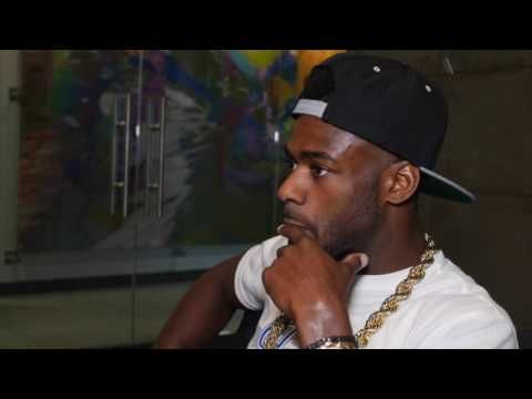 Aljamain Sterling met with MMA media ahead of UFC Fight Night 88 bout Full Interview