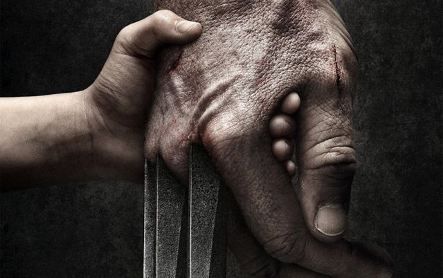R-Rated Photo from Logan, the New Wolverine Movie
