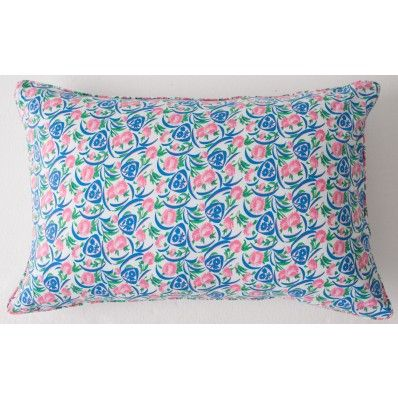 Pillowcase in Aster